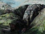 Glencoe Cliffhanger