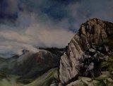 Scottish Crags