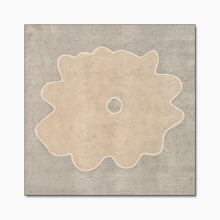 Skara Brae (8) 76 x 76cm Acrylic