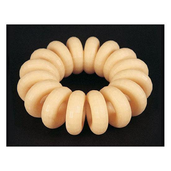 16 Rings, Rapid prototype model, 18 x 18 x 6cm