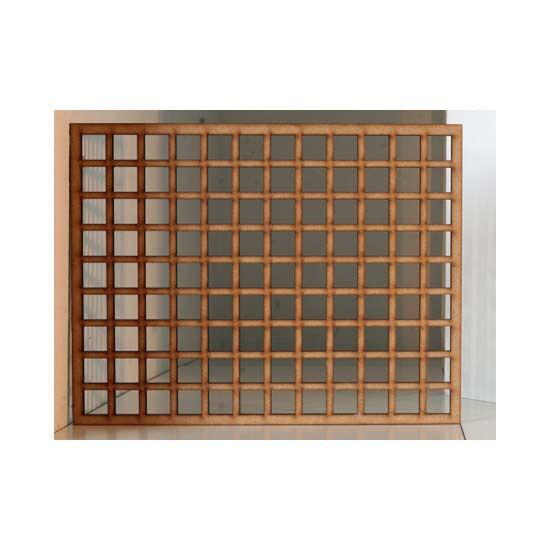 Grids (19), Archival Pigment Print 31.5 x 23.5cm