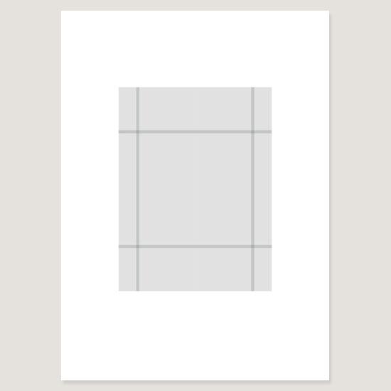 2.7% Neanderthal, Archival Digital Pigment Print, 26.67 x 36.83cm