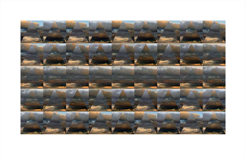 Redivider (Heelster Gowdie) (4) Archival Digital Print 108 x 69cm