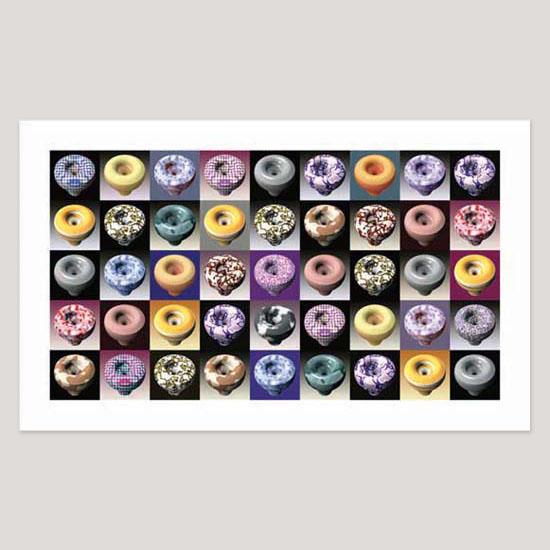 Channels, Archival Pigment Print, Image size 91 x 51cm