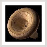Channel (Wood), Archival Pigment Print, 76 x 76cm
