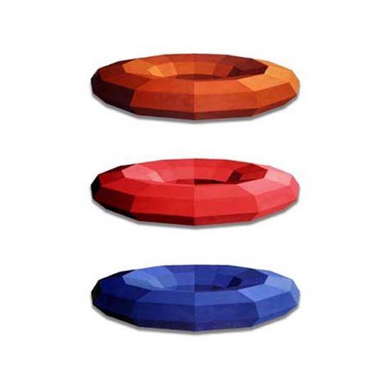 3 mazzocchio forms