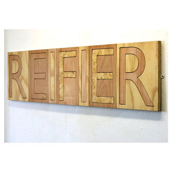 Reifier