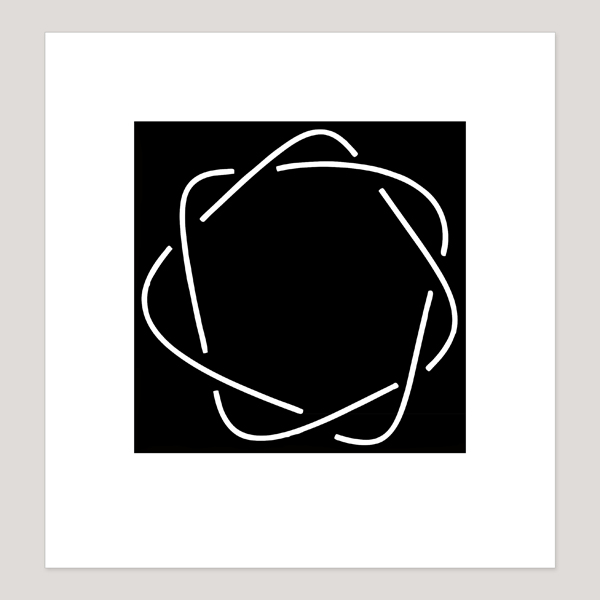 7 1, Archival Digital Print, 20 x 21 cm