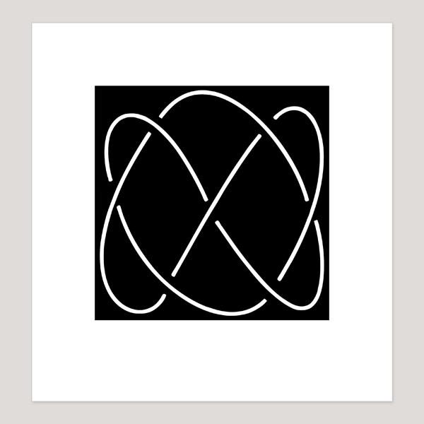7 4, Archival Digital Print, 20 x 21 cm