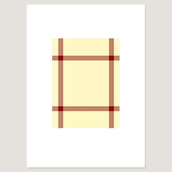 90.6% Northern European, 9.2 Non Specific European,O.2% unassigned Archival Digital Pigment Print, 26.67 x 36.83cm
