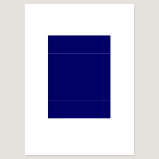 99.8% European, 0.2% unassigned, Archival Pigment Print, 26.67 x 36.83cm
