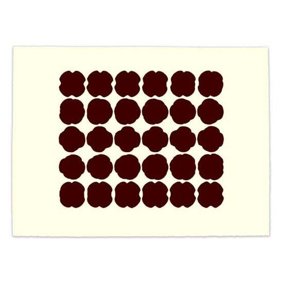 Balallan, Screenprint, 76 x 56cm