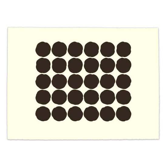 Bernera, Screenprint, 76 x 56cm