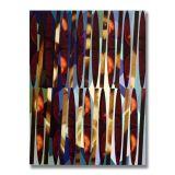 Creatinine (7), Acrylic on Canvas, 91 x 122cm