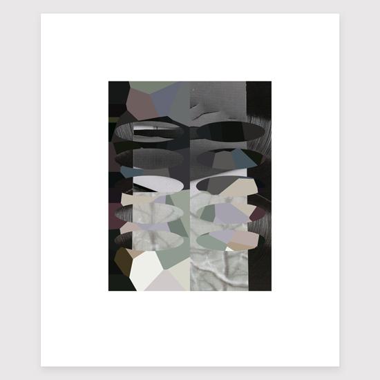Frieze (8), Archival Digital Print 20 x 26cm