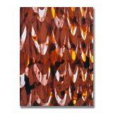 Marks (6), Acrylic on Canvas, 30 x 40cm