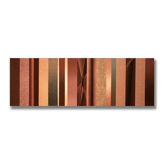 Parcel, Acrylic on Canvas, 153 x 51cm