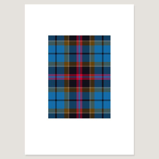 Swankie, Archival Digital Pigment Print, 26.67 x 36.83cm