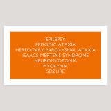 KV1(1) Mutation Symptoms, Archival Pigment Print, 30 x 16cm