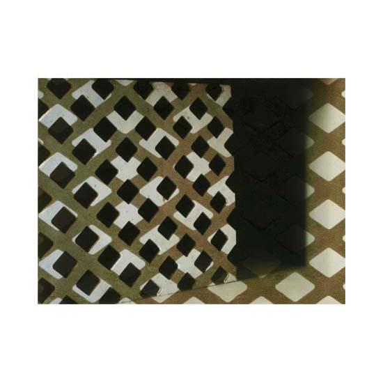 Threshold (17), Archival Pigment Print + Relief Print, 31.5 x 23.5cm