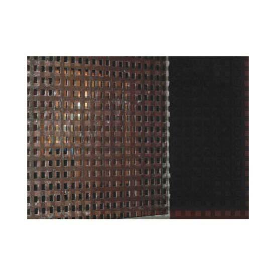 Threshold (18), Archival Pigment Print + Relief Print, 31.5 x 23.5cm