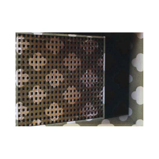 Threshold (4), Archival Pigment Print + Relief Print, 31.5 x 23.5cm