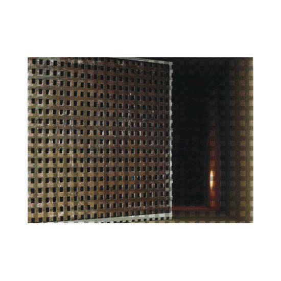 Threshold (33), Archival Pigment Print + Relief Print, 31.5 x 23.5cm