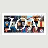 Ion, Archival Pigment Print, Image Size 42 x 18cm