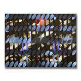 Urea (5), Acrylic on Canvas, 122 x 91cm