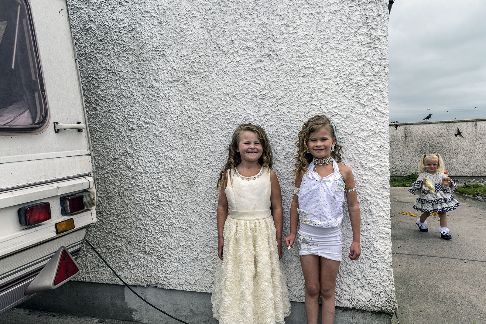 Reilly Sisters, Cashel, Tipperary 2019