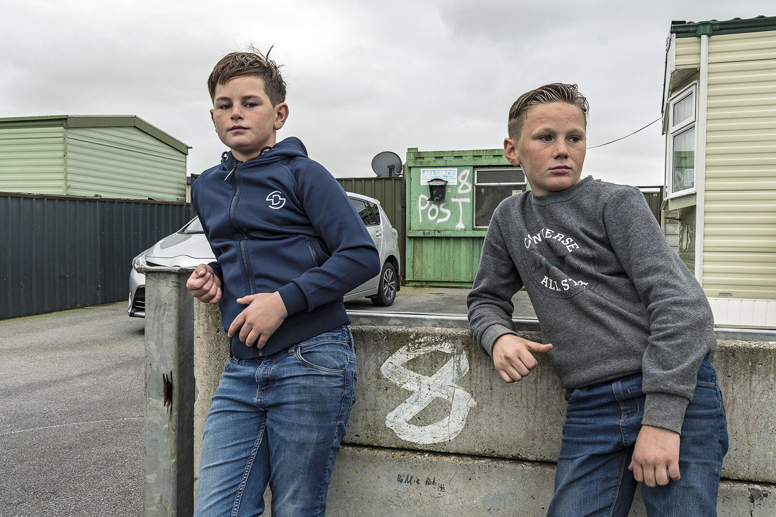 Delaney Brothers, Galway, Ireland 2019