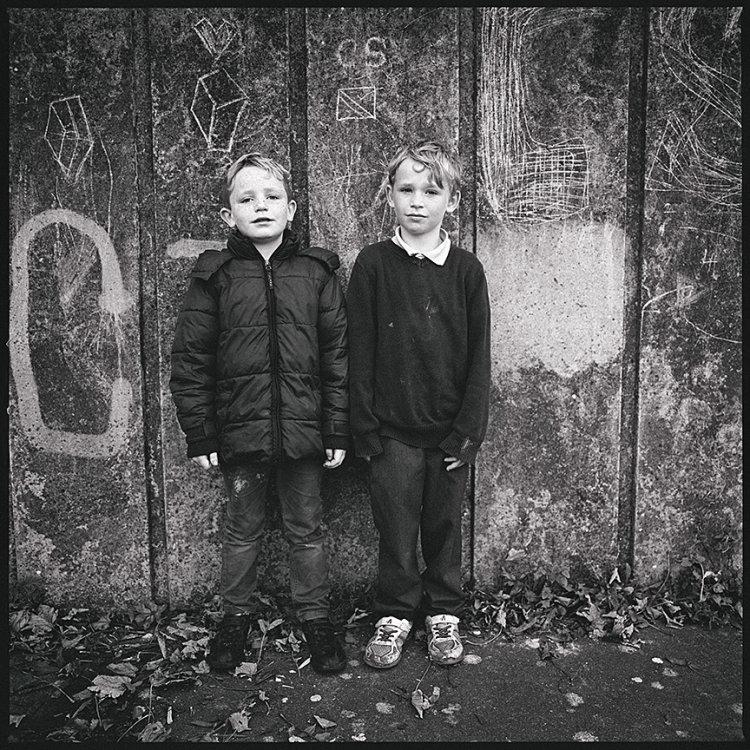 Sherlock Boys, Ennistymon, Clare, Ireland 2017