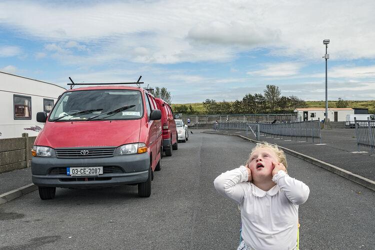 Angelina, Galway, Ireland 2020