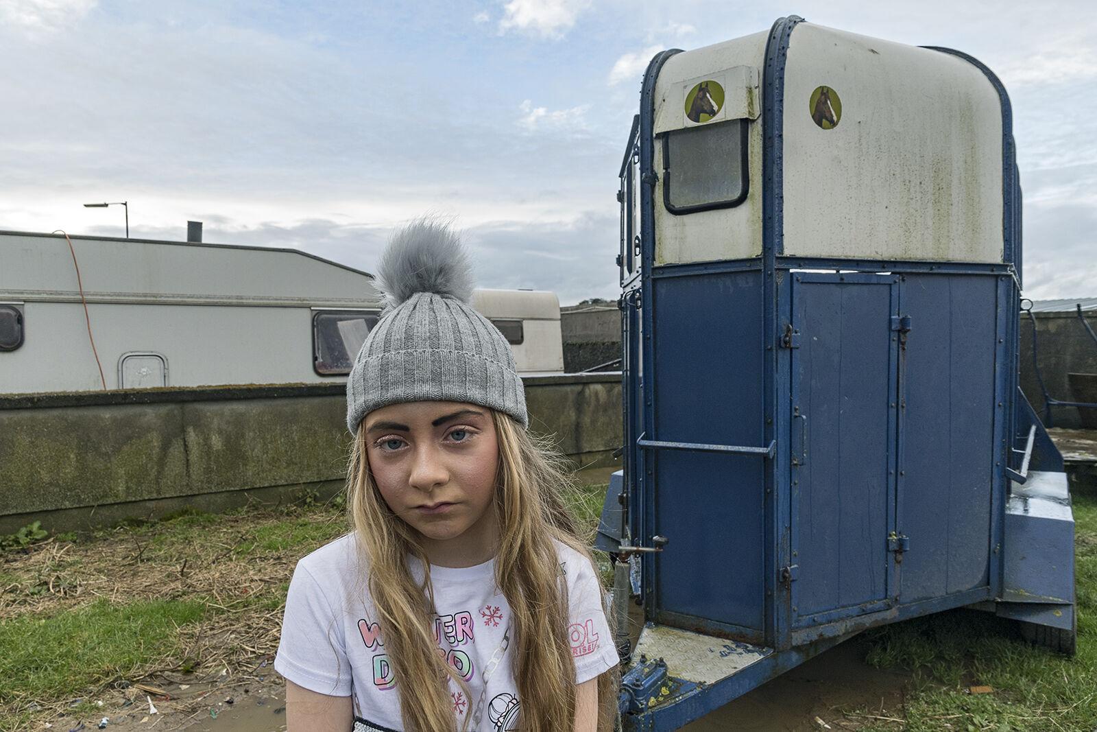 Caitlyn, Tipperary, Ireland 2020