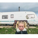 SPECIAL EDITION - OPTION ONE with an 8in x 11in signed print of 'Charlotte, Tipperary, Ireland 2019' - SOLD OUT
