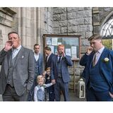 SPECIAL EDITION - OPTION THREE with an 8in x 11in signed print of 'Connors Men, Dublin, Ireland 2019' - 2 in stock