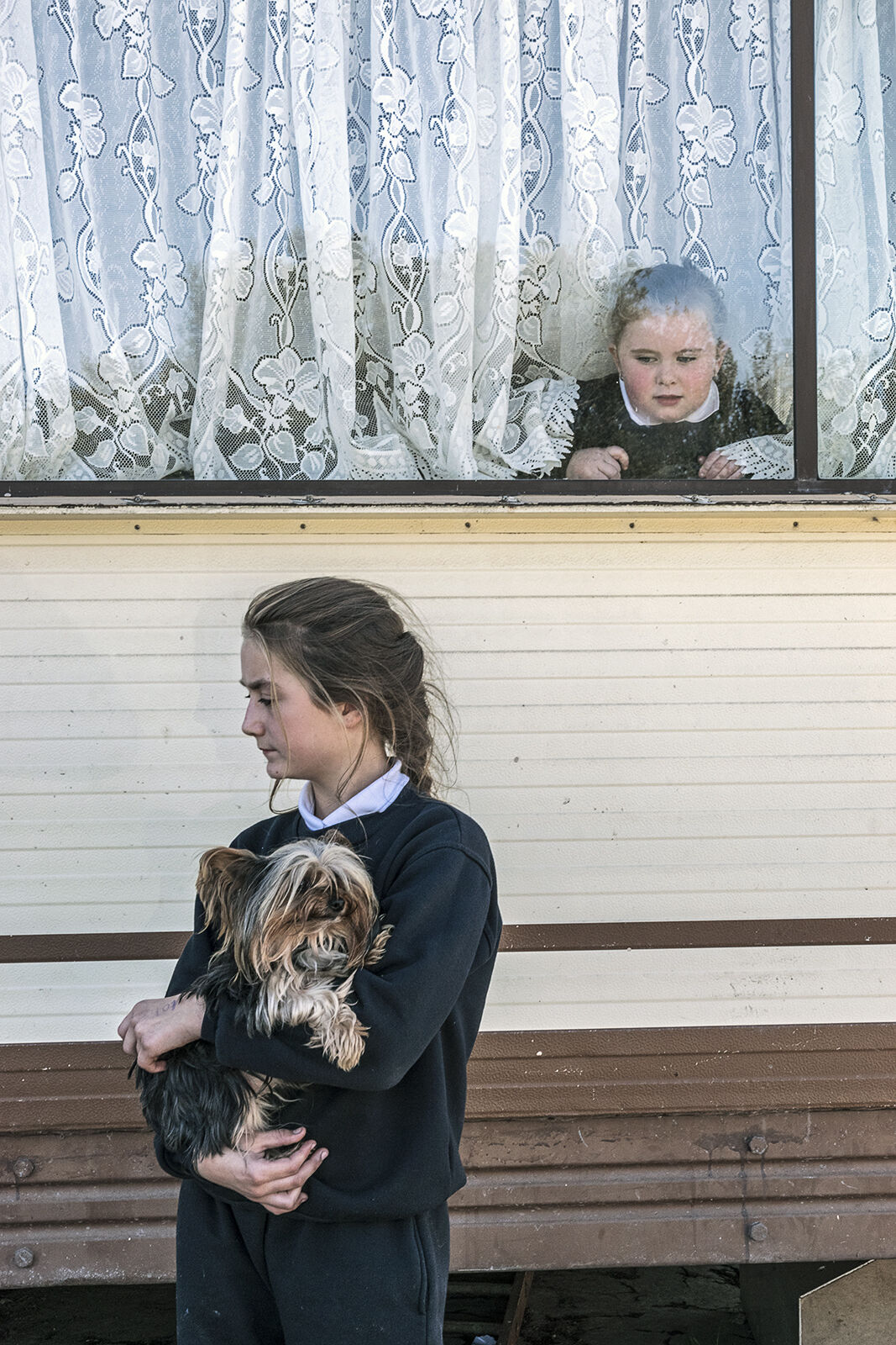 Reilly Sisters After School, Limerick, Ireland 2018
