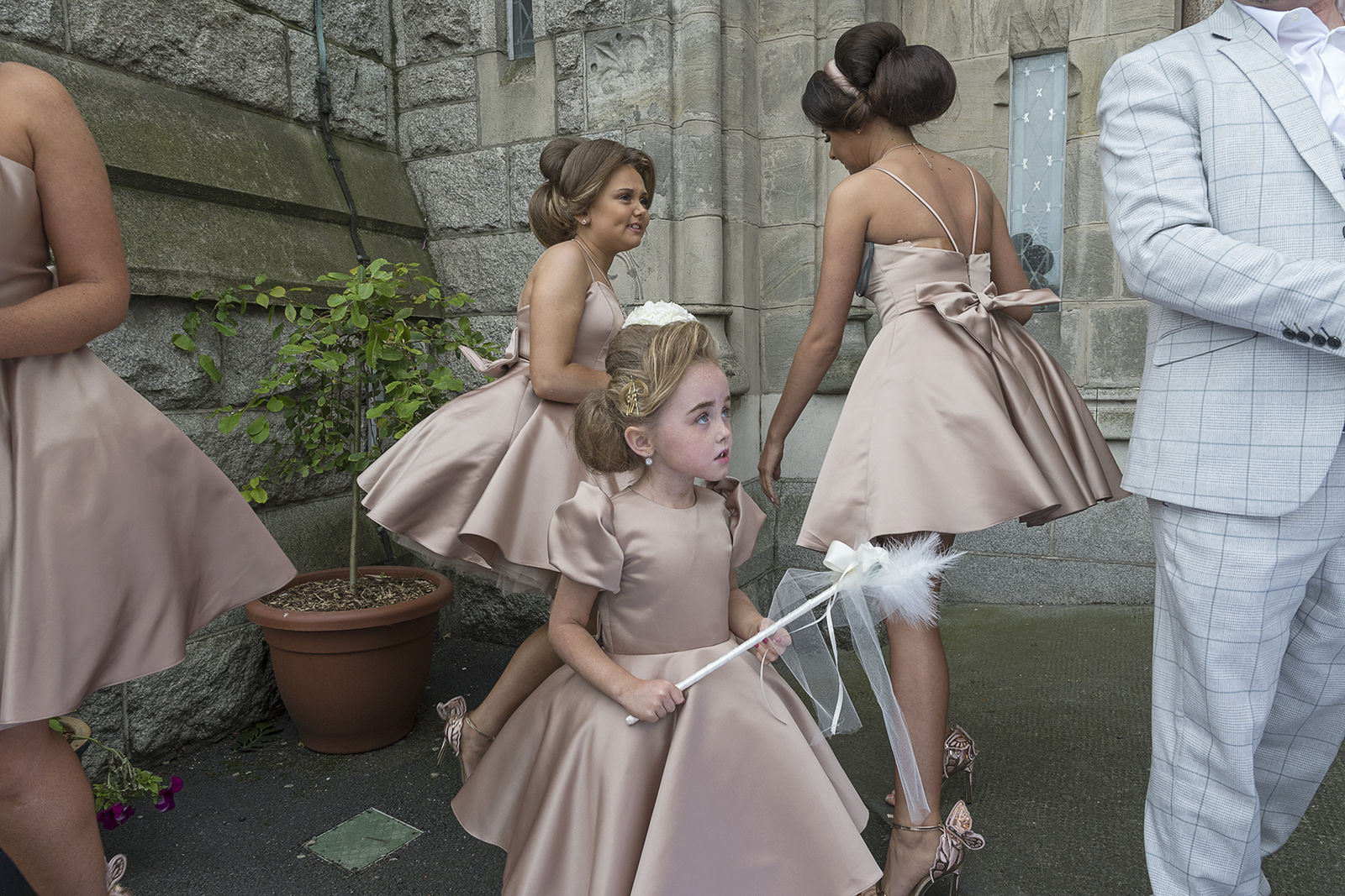 Fairy, Dublin, Ireland 2019