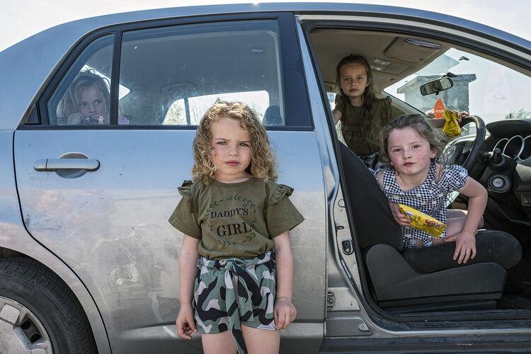 Faulkner Girls, Limerick, Ireland 2021