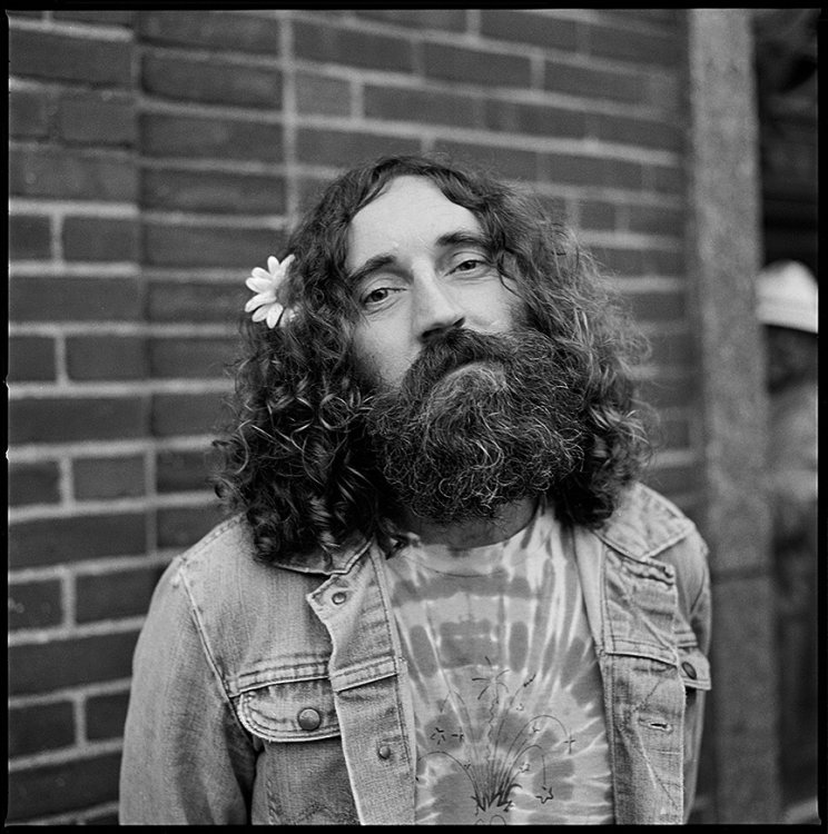 Flower Power, Boston 1992