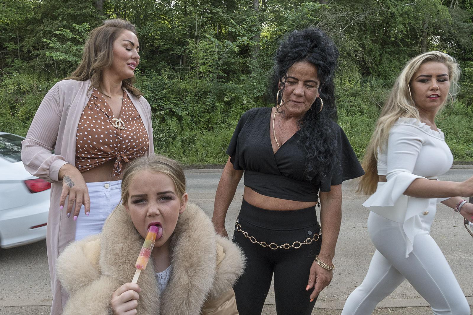 Ice Pop, Appleby-in-Westmoreland, UK 2019