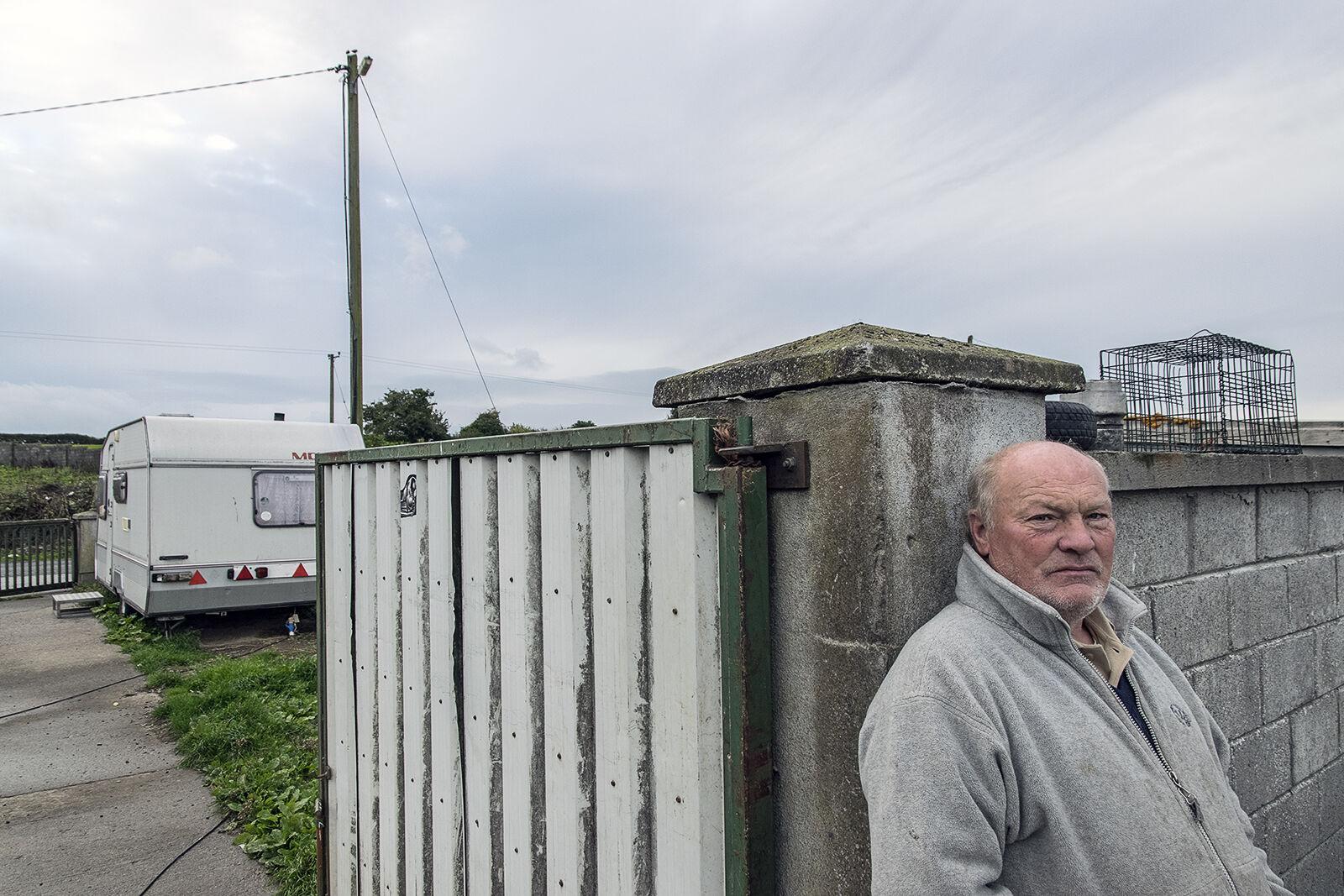Jim, Tipperary, Ireland 2019