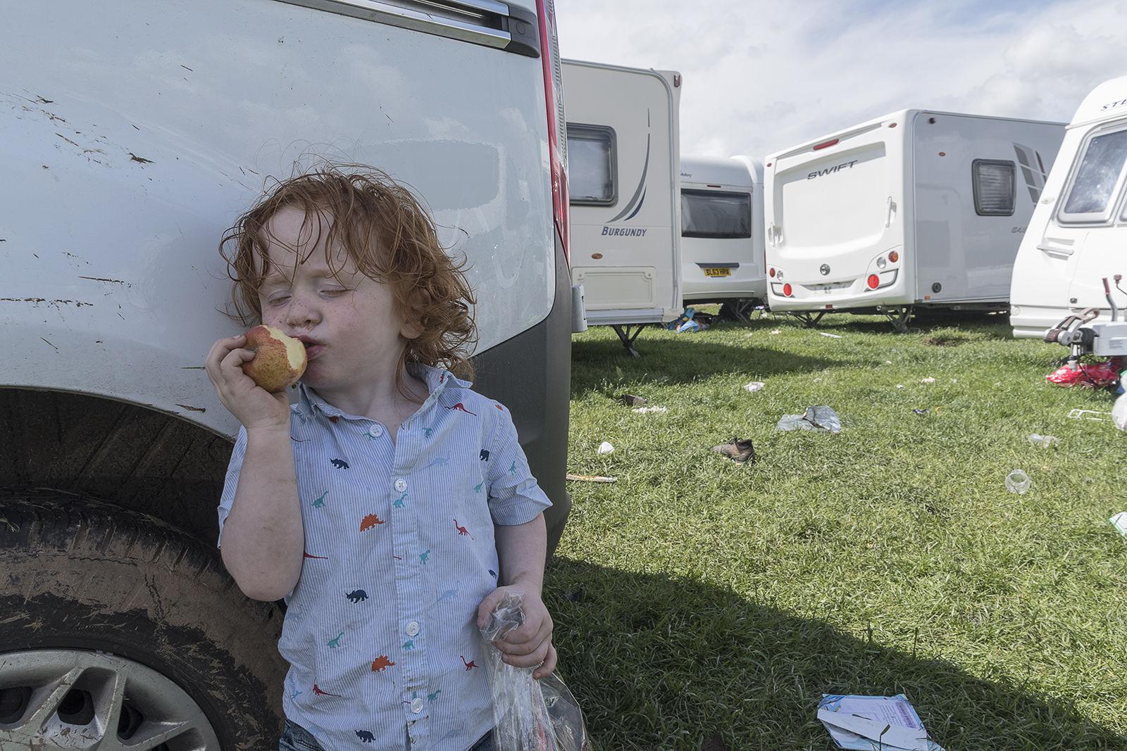 Josie, Appleby-in-Westmoreland, UK 2019