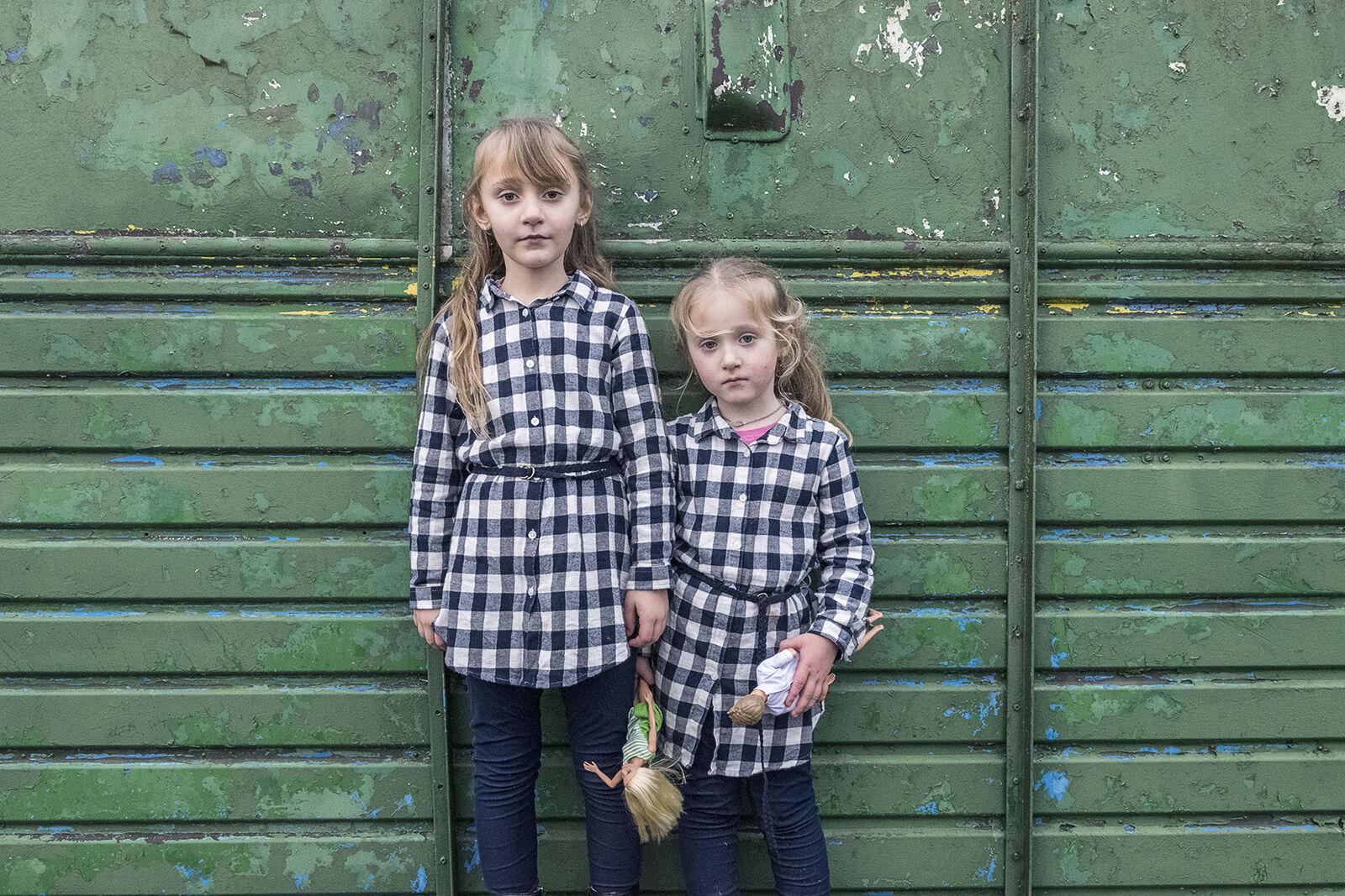 Kathleen and Melissa, Tipperary, Ireland 2018