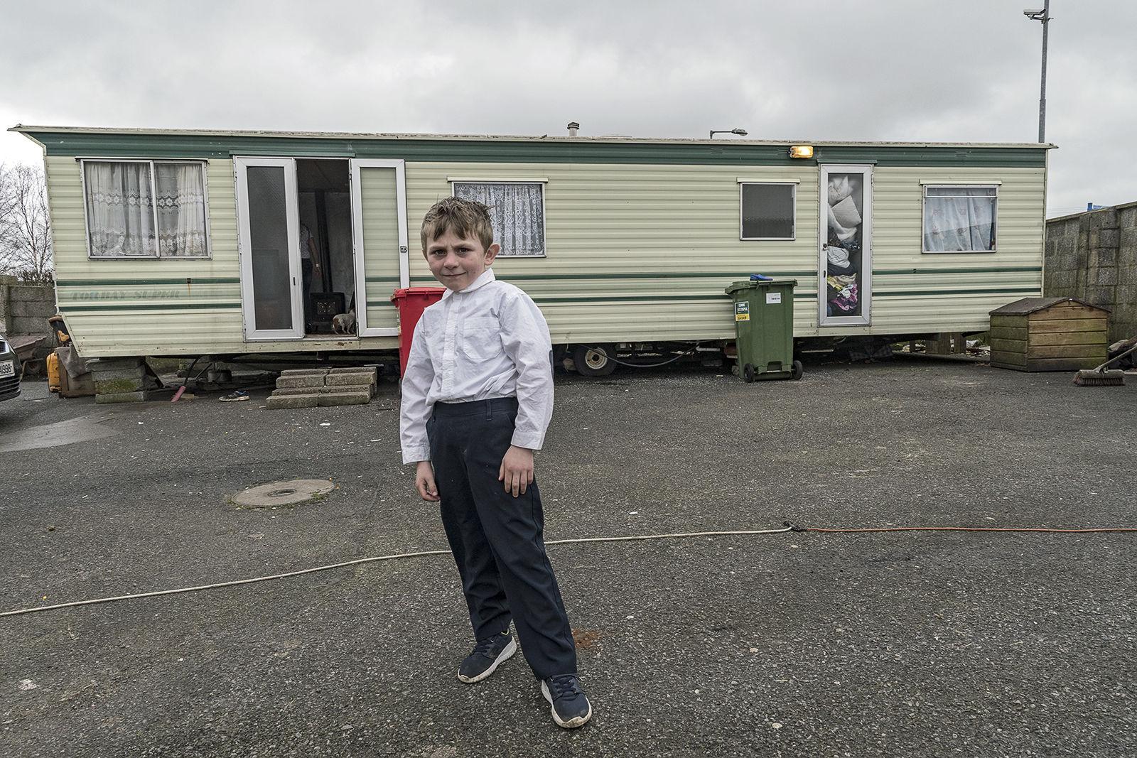 Kevin, Tipperary, Ireland 2020