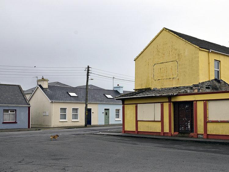Kilkee, Co. Clare, Ireland 2018