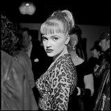 Girl at Party, Boston 1993