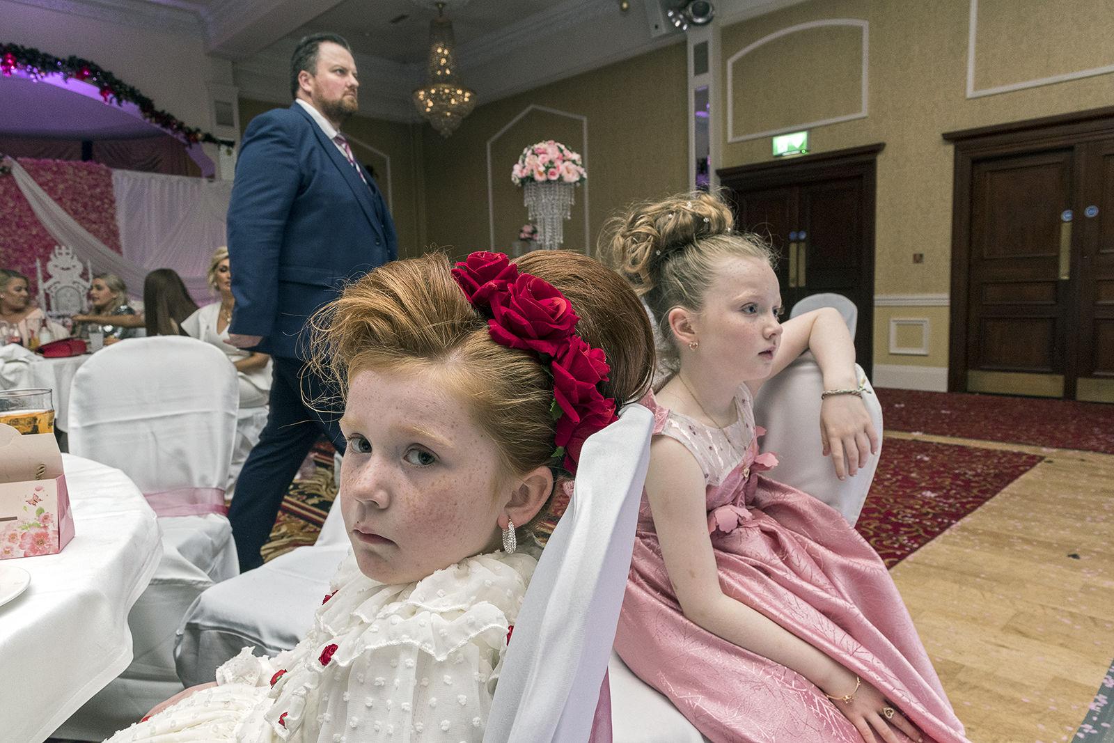 Little Bridesmaid, Galway, Ireland 2019