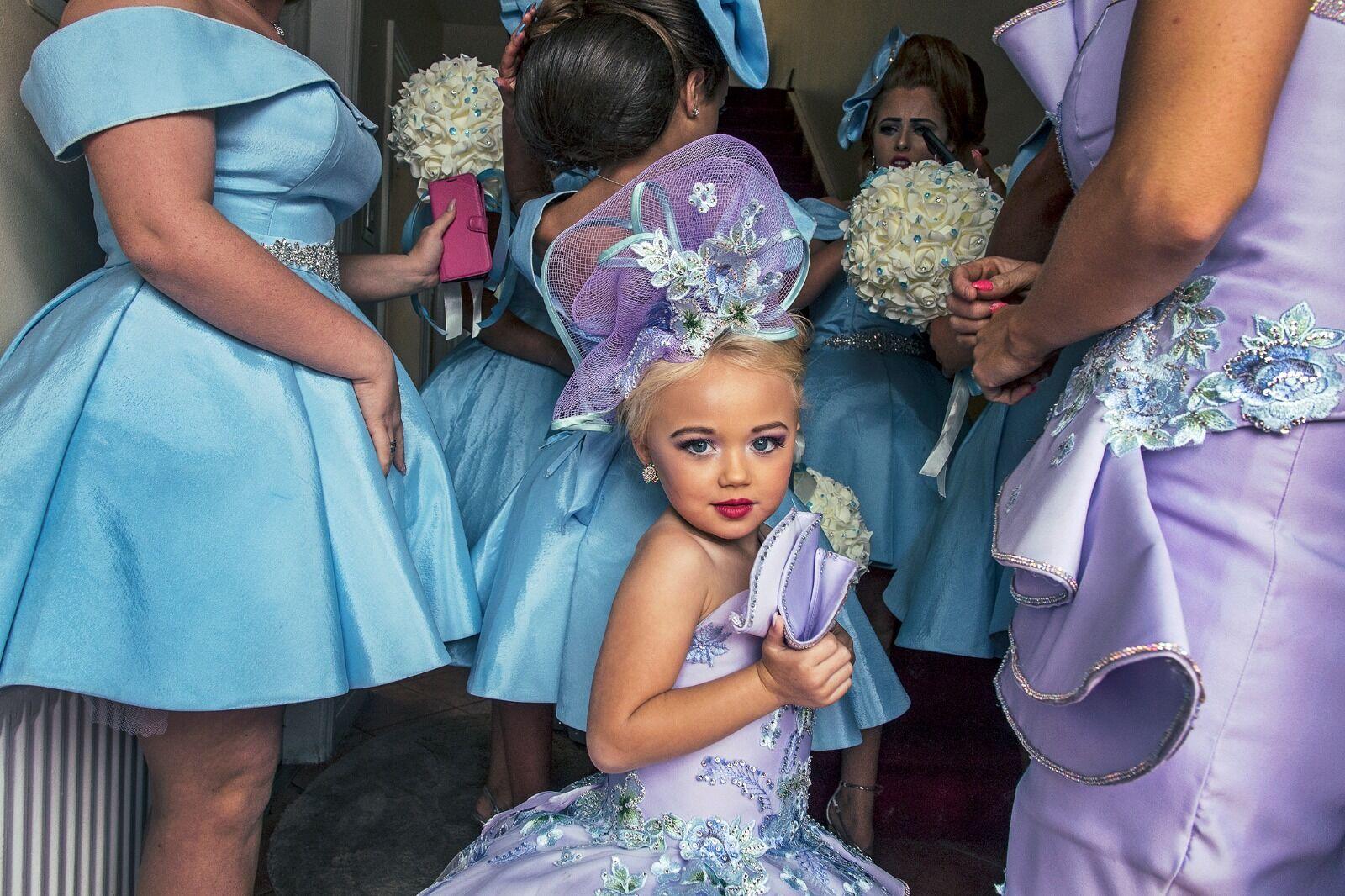 Little Bridesmaid, Wexford, Ireland 2019