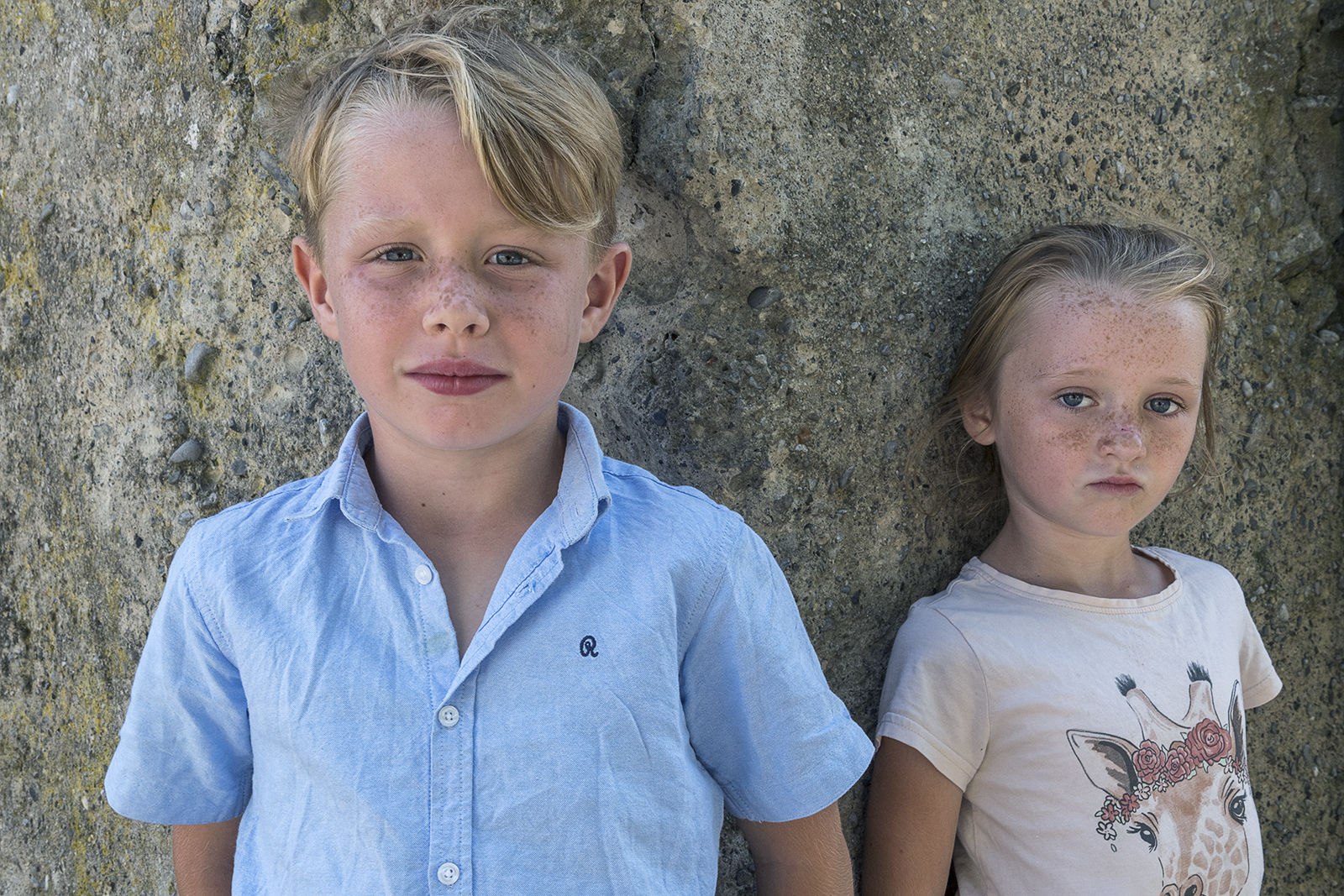 McDonagh Siblings, Athy, Kildare 2019